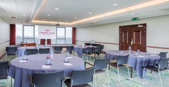 Crowne Plaza Antwerp - Amberes - Sala de banquetes