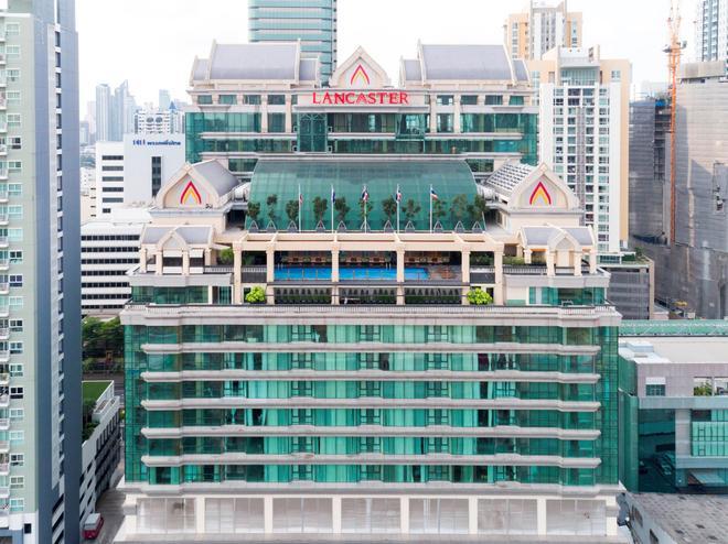 Lancaster Bangkok - Banguecoque - Edifício