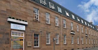 Stewart by Heeton Concept - Edinburgh - Byggnad