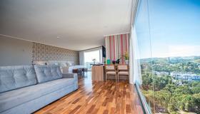 Chris Park Hotel - Campos do Jordão - Living room