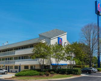 Motel 6 Atlanta Tucker Northeast - Tucker - Edificio