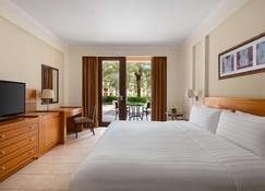 Shangri-La Barr Al Jissah Resort & Spa - Mascate - Habitación