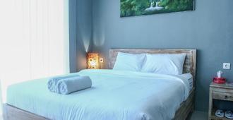 Padma Pandawa Villa - South Kuta - Phòng ngủ
