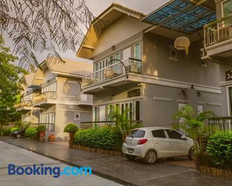 Muaan Resort - Suphan Buri - Building