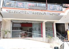 Sheratton Regency Hotel - Mombasa - Building