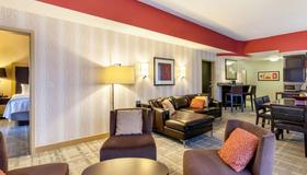 Cambria Hotel Pittsburgh - Downtown - Pittsburgh - Living room