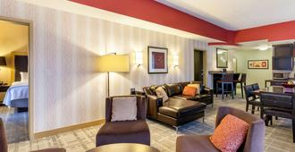 Cambria Hotel Pittsburgh - Downtown - פיטסבורג - סלון