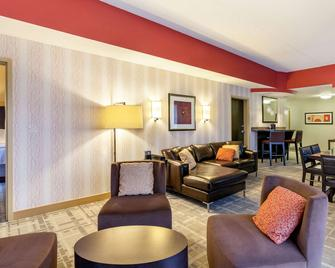 Cambria Hotel Pittsburgh - Downtown - Pittsburgh - Salon