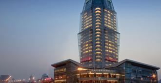 Radisson Tianjin - Tianjin - Rakennus