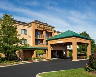 Courtyard by Marriott Toledo Maumee/Arrowhead - Моми - Здание