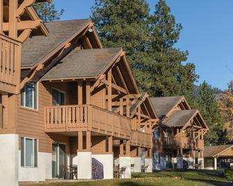 Worldmark Leavenworth - Leavenworth - Edificio