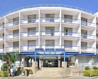Hotel Ght Costa Brava & Spa - Tossa de Mar - Building