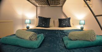Birchfields Guest House - Manchester - Bedroom