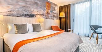 Hotel Mercure Gdansk Posejdon - Gdansk - Bedroom