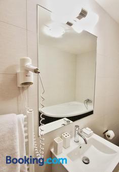Adeba Hotel - Πράγα - Μπάνιο