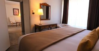 Hotel Des Tuileries - Nimes - Habitación