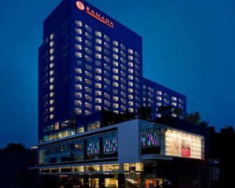 Ramada Plaza Suwon - Suwon - Building