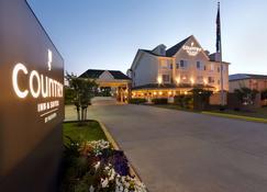 Country Inn & Suites by Radisson, Covington, LA - Covington - Κτίριο