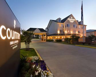 Country Inn & Suites by Radisson, Covington, LA - Covington - Gebouw