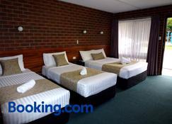 Healesville Motor Inn - Healesville - Bedroom