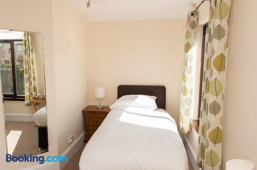 Alban And Abbey Guest House - Inverness - Bedroom
