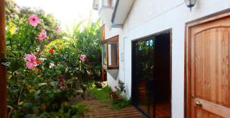 Hostal Marari - Hanga Roa - Vista del exterior