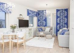Crystal suites 1 - Rovaniemi - Habitación