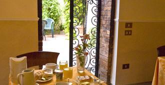 Tivoli Hotel - Venice - Dining room