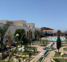 Mogador Ryad Essaouira