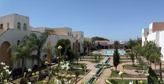 فندق رياض موكادور الصويرة - الصويرة