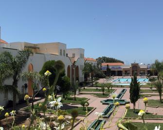 Mogador Ryad Essaouira - Essaouira