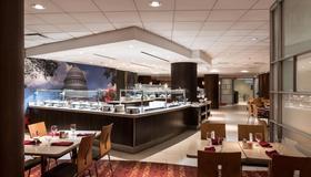 Holiday Inn Washington Capitol - Natl Mall, An Ihg Hotel - Washington, D.C. - Restaurante
