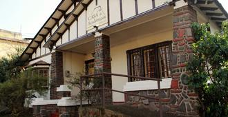 Casa de Academicos - Santiago