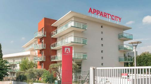 Appart'City Antibes - Antibes - Building