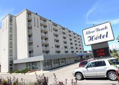 Silver Beach Hotel - Saint Joseph - Bâtiment