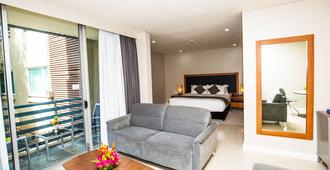 Gateway Hotel - Puerto Moresby
