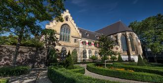 Kruisherenhotel Maastricht - Mastrique - Edificio