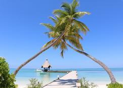 Canareef Resort Maldives - Addu City - Utomhus