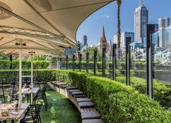 Quay West Suites Melbourne - Melbourne - Bar
