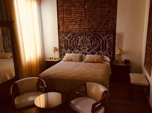 Hotel Ayb Internacional - Buenos Aires - Makuuhuone