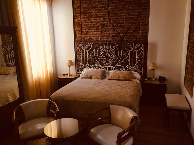 AyB 國際酒店 - 布宜諾斯艾利斯 - 布宜諾斯艾利斯 - 臥室