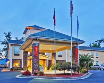 Comfort Inn Blairsville - Blairsville - Gebäude