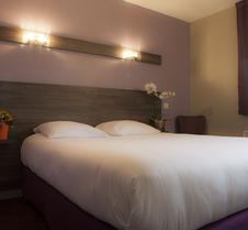 Hotel Vesontio (Ex Hotel Oxalys)