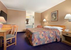 穆斯喬旅遊賓館 - 穆斯喬 - 穆斯喬 - 臥室