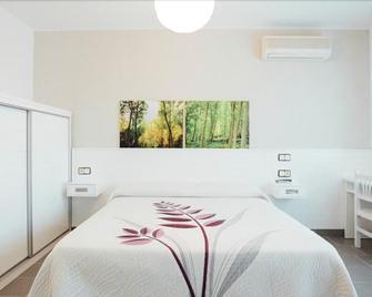 Posada Peñarrubia - Peñarrubia - Bedroom