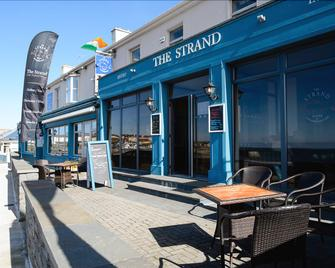 The Strand Seafood Bistro and Guesthouse - Kilkee