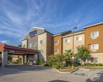 Fairfield Inn and Suites by Marriott San Antonio Boerne - Boerne - Building