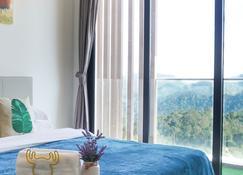 7stonez Suites Midhills Genting - Genting Highlands - Bedroom