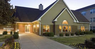 Residence Inn Waco - וואקו