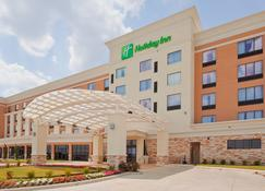 Holiday Inn Fort Worth North-Fossil Creek - Fort Worth - Building